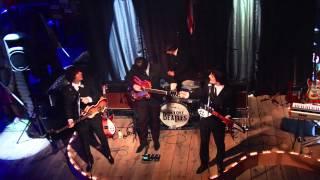 Video The Love Beatles MP3, 3GP, MP4, WEBM, AVI, FLV Juli 2018