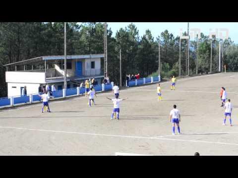 Ôlo 0-3 Moure - LM HD (видео)