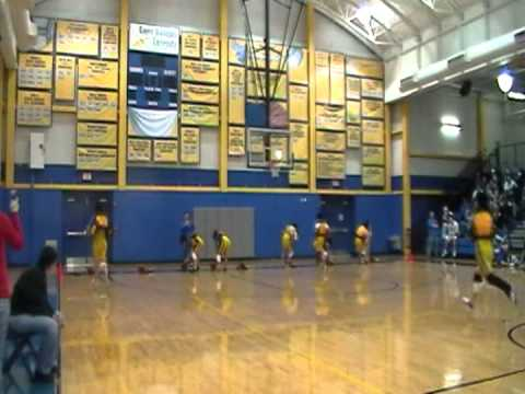 RWU Athletic Olympics - Wardrobe Malfunction