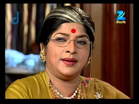 Mangamma Gari Manavaralu - Episode 367 - Best Scene