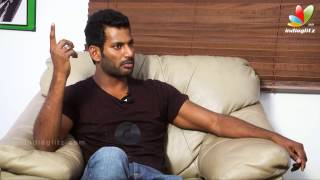 Vishal Interview : I am going to direct a film with Vijay as hero | Paayum Puli Kollywood News 05/09/2015 Tamil Cinema Online