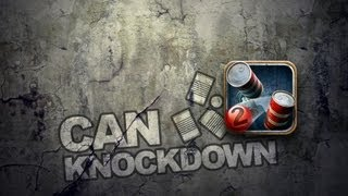 Can Knockdown 2 YouTube video