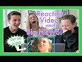 Download Video REACTING TO OUR 1ST VLOG & HUGE ANNOUNCEMENT!