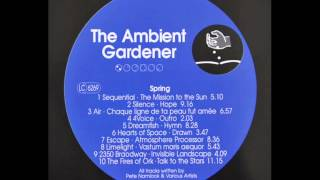 Download Lagu Pete Namlook - Ambient Gardener : Spring [full album] Mp3