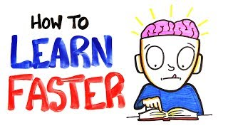 Video How To Learn Faster MP3, 3GP, MP4, WEBM, AVI, FLV Januari 2018
