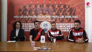Zdravko Medić: ''Oba susreta s RK Bosna su nam jako važna''