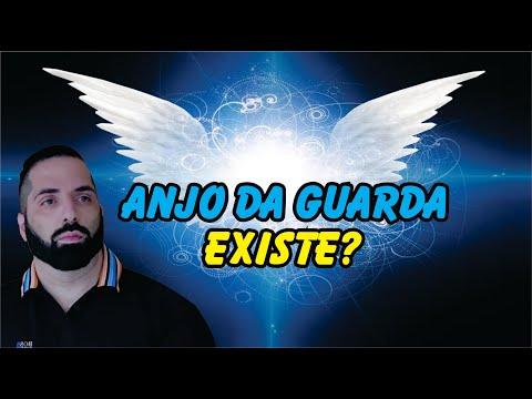 🔴Anjo Da Guarda Existe? Espiritismo Eduardo Sabbag