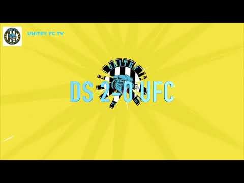 UNITEY FC VS DRIPSAUCE (8 A SIDE TOURNEMANT)