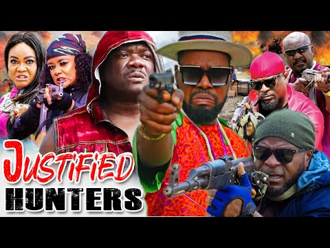 Justified Hunters Part 3&4 - Jerry Williams & Labista Latest Nigerian Nollywood Movies.