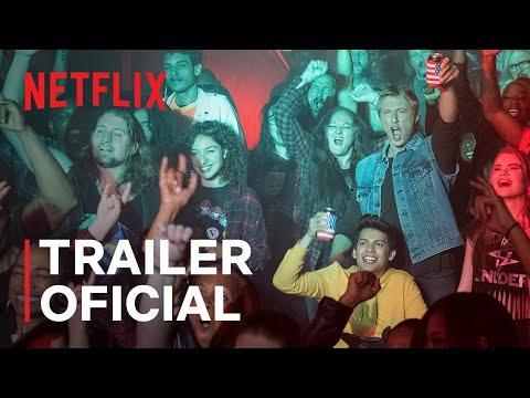 Cobra Kai: Temporada 3 | Trailer oficial | Netflix