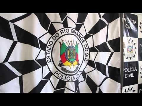 Operação Ceifadores prende 33 pessoas em Pelotas