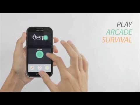 Video of Gesto: The Gesture Challenge