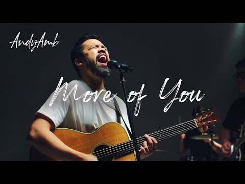 Andy Ambarita - More Of You (Official Music Video)