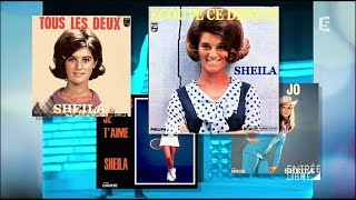 Video Sheila, la machine à tubes MP3, 3GP, MP4, WEBM, AVI, FLV September 2017
