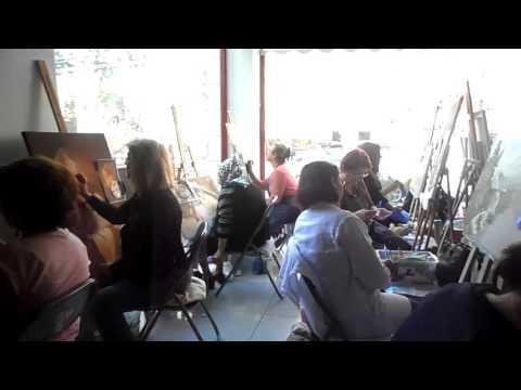 315 MERYEM KIZILYER PIRLAK RESİM KURSU TÜRKİYE ADANA