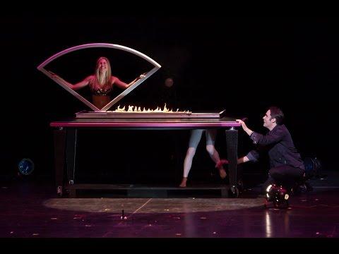 Michael Grandinetti - Stadium, Television, Theater Magic 2012