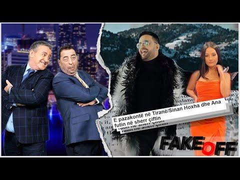 Fake Off - 22 Janar 2021 - Satire - Vizion Plus