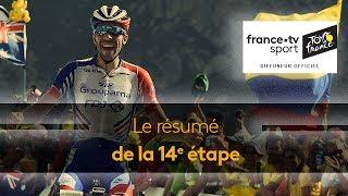 Download Video Tour de France 2019 : le grand résumé de la 14e étape MP3 3GP MP4
