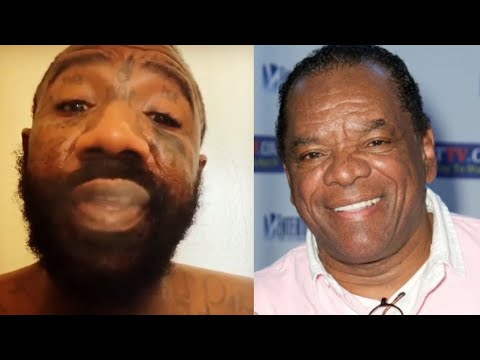 Boskoe 100 Reacts To John Witherspoon Passing Away
