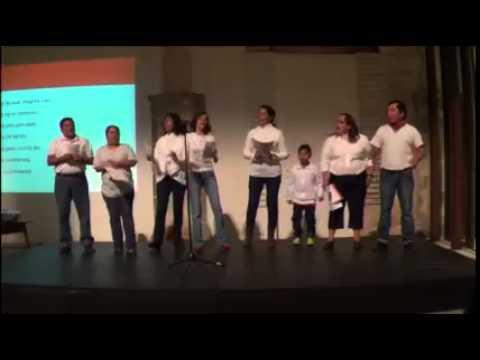 Arturo Padilla - Canción -Pastores a Belén