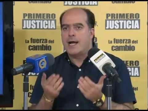 Comunidad internacional está dispuesta a acompañar a Venezuela a superar esta grave crisis