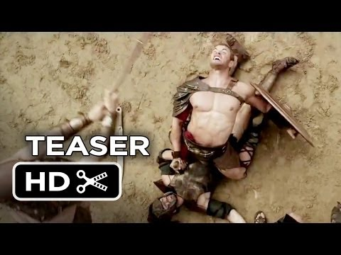 The Legend Of Hercules Official Teaser Trailer #1 (2013) – Kellan Lutz Movie HD