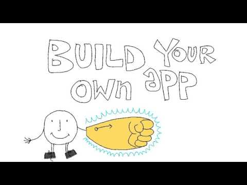 Zoho Creator – The Easiest Way to Build Applications