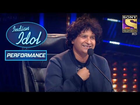 Khuda के 'Dil Ibaadat' Performance ने जीता KK का दिल! | Indian Idol