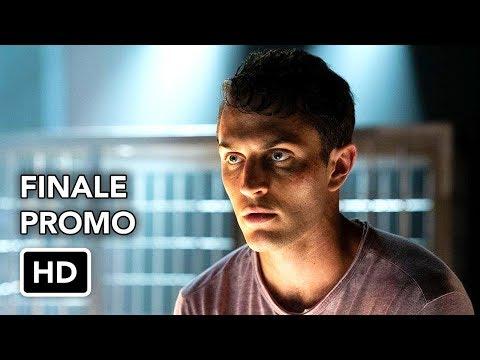 "The Purge TV Series 1x10 Promo ""A Nation Reborn"" (HD) Season Finale"