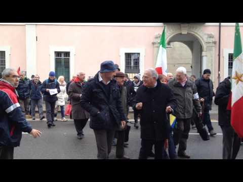 Manifestazione Antifascista a Varese