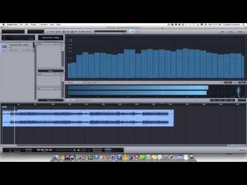 Mastering With Stock Plugins: EQ – TheRecordingRevolution.com