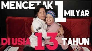 Video ATTA HALILINTAR MERAIH OMSET 1 MILYAR DI USIA 13 TAHUN MP3, 3GP, MP4, WEBM, AVI, FLV April 2019