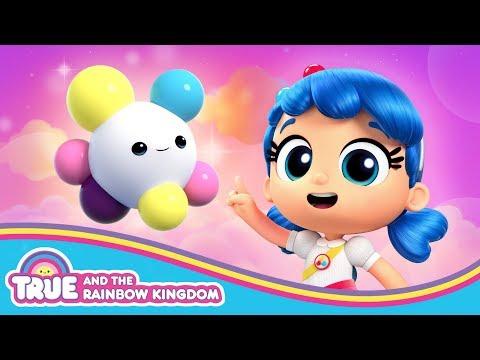 Wishes Meet Zilyun | True and the Rainbow Kingdom - Season 2