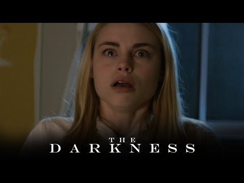 The Darkness (2016) (Clip 'Handprint')