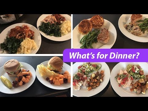 What's For Dinner? | Meal Inspiration Cooking For Two