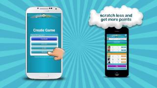 Scratch with Friends YouTube video