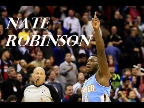Nate Robinson – Denver Nuggets 2013-14 ᴴᴰ