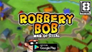 Robbery Bob YouTube video