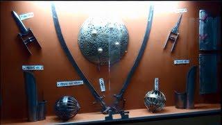 Video Rana Pratap Museum, Udaipur Rajasthan MP3, 3GP, MP4, WEBM, AVI, FLV Oktober 2018