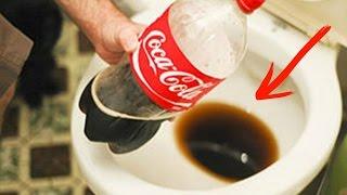 Top 10 Usos De La Coca-Cola Que Probablemente No Conocías