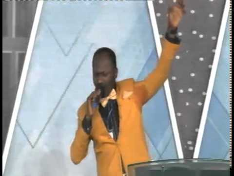 #Apostle Johnson Suleman #Encountering The True God #1of3