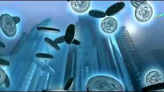 Fifty Cents City Rain LWP YouTube video