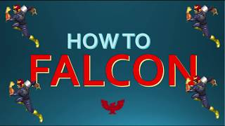 Anyone interested in an overly-edited Falcon memetage? Here's the intro so far. Should i continue? Feedback appreciated <3