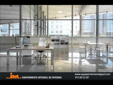 Decoracion living private 4rum - Equipamiento integral de oficinas ...