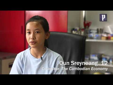 The Cambodian Economy, Awesome work and wonderfully described and discussed!