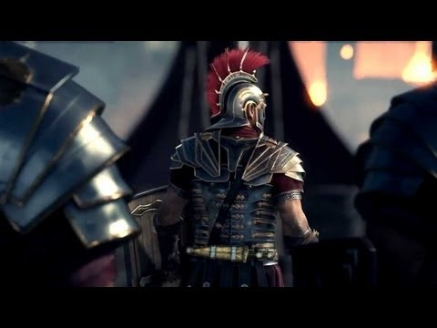 Sons - Ryse: Son of Rome is a game that I had never heard about until just today. Looks pretty bad ass though! I like the tactical gameplay mixed in with the brutal...