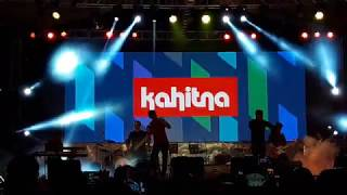 Kahitna - Cerita cinta (Live Bigbang jakarta 2017,JIEXPO Kemayoran)