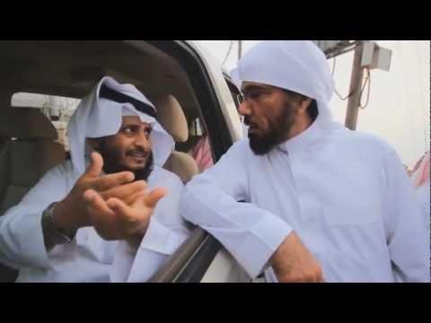 لهجة أهل فيفا وبني مالك وجازان مع الشيخ سلمان العودة