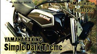 Video Black Dark Theme   Modifikasi Simpel RX King MP3, 3GP, MP4, WEBM, AVI, FLV Maret 2019