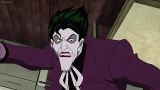 Nonton Batman Vs The Joker Batman  The Killing Joke  Final Fight Scene  Film Subtitle Indonesia Streaming Movie Download